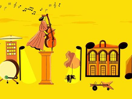До 1-ви ноември заявления за инициативи в Календара на културните събития на Столична община за 2020