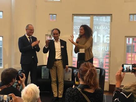 """ММФ """"Варненско лято"""" с наградата за любим фестивал на европейската публика от инициативата EFFE"""