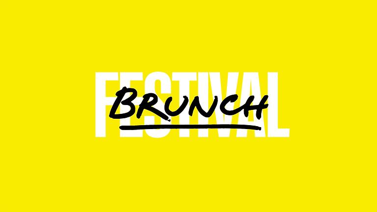 Festival Brunch Vol. 5 ::: Светът на фестивалите