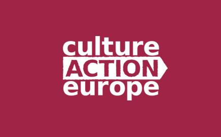 Оставаме заедно във време на криза - позицията на Culture Action Europe