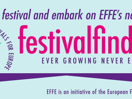 Европейската фестивална асоциациация отвори поканата за ЕФФЕ лейбъл 2019-2020