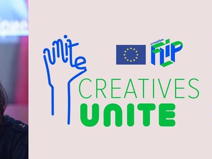 Creatives Unite - още една възможност за сектора на културата и творчеството