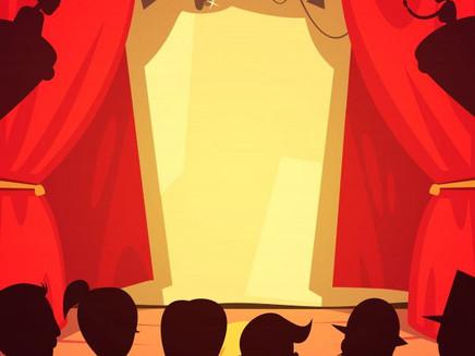 Сесия на Министерството на културата за проекти за разпространение на готов сценичен продукт