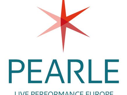 Позицията на PEARLE* - Live Performance Europe