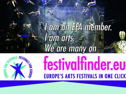Най-голямата онлайн търсачка за фестивали в Европа е тук