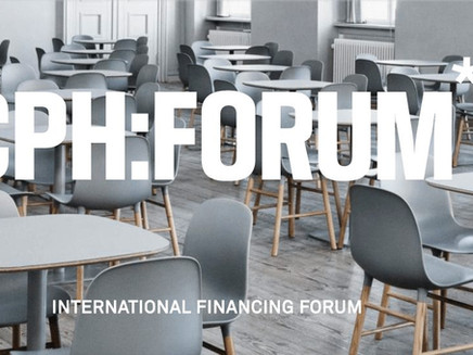 CPH:FORUM: International Financing Forum