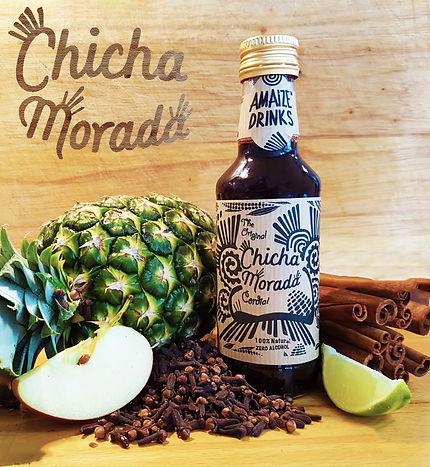 Chicha Morada