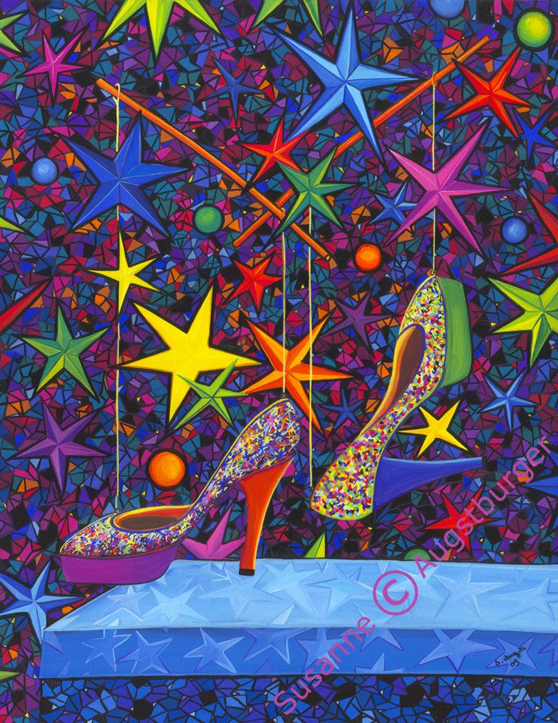 Disco star 2009