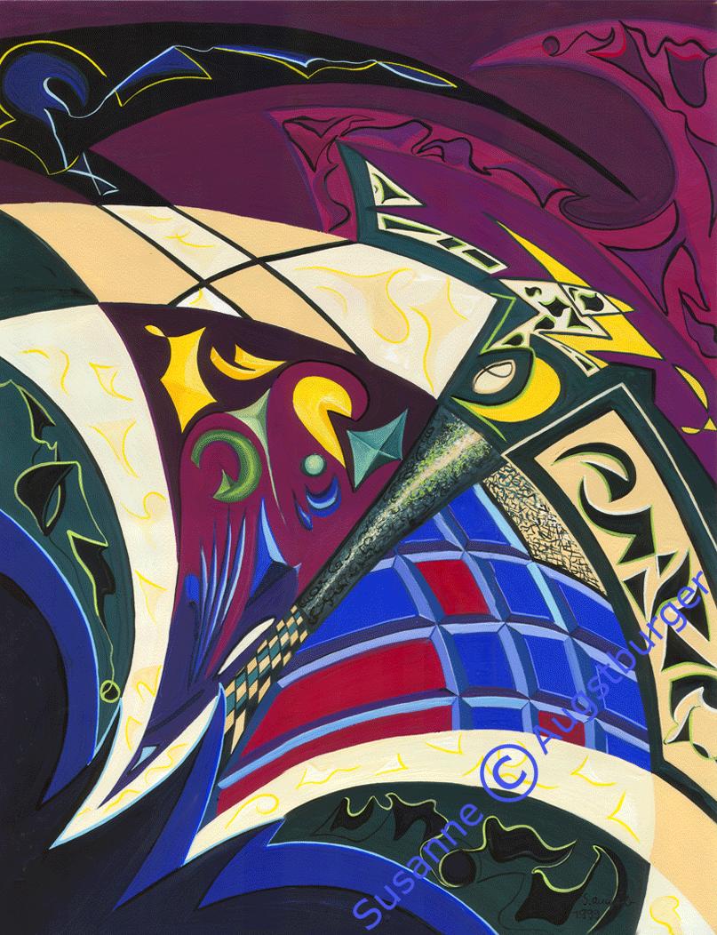 Scharfsinn 1999