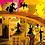 Thumbnail: DIE LANGE NACHT DER MUSIK Design-Grußkarte