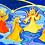 Thumbnail: Festspiel  2006 Weihnachts-Grußkarte