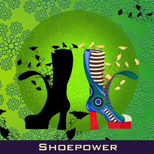 Shoepower