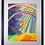 Thumbnail: Fine Art Print gerahmt  Waage -MEDIATOR