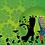 Thumbnail: SEVENTIES STYLE Design-Grußkarte