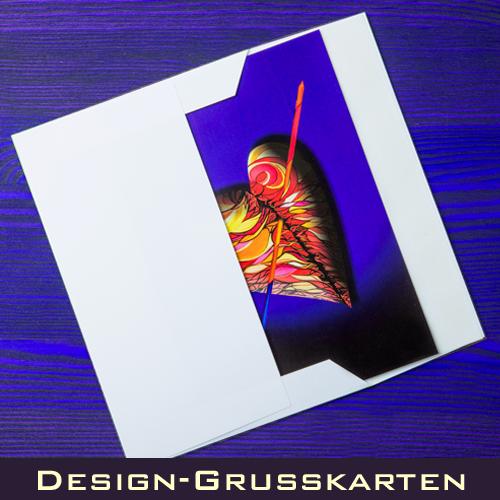 Art-Design-Karten