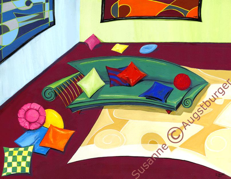 Moderne Gemütlichkeit 1997