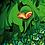 Thumbnail: BRAVEHEART Design-Grußkarte