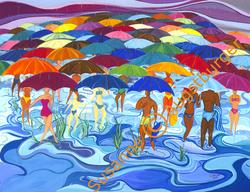 Wasserscheu 2004