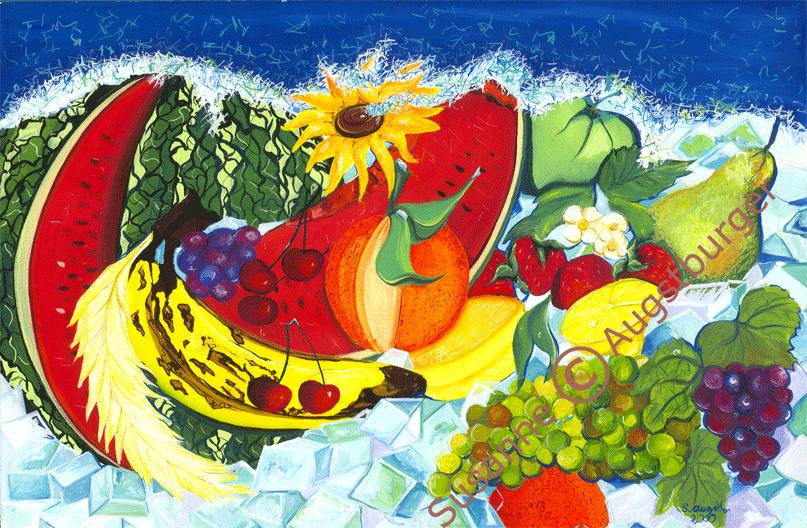 Fruchteis  2000