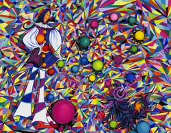 Kunstwerk 2005