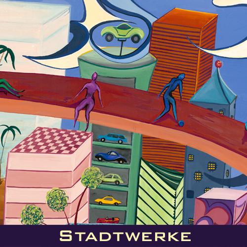 Stadtwerke