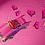 Thumbnail: SWEETHEART Design-Grußkarte