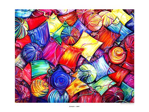 Candy-Art