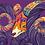 Thumbnail: CROWN JEWEL Design-Grußkarte