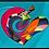 Thumbnail: Herzkreislauf - digtaler Fotodruck