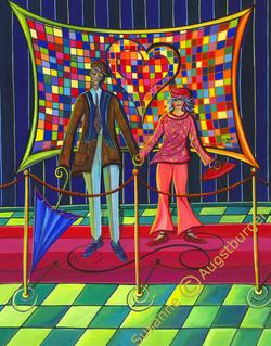 Kunstliebhaber 2007