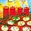 Thumbnail: Leckerschmecker 2015 Weihnachts-Grußkarte