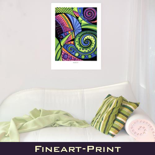 FineArt-Print