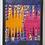 "Thumbnail: ""Kunstwerk"" - Backgammon-Spiel"