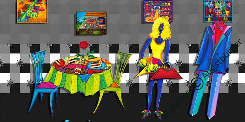 POPART OF FAIRYTALE  2