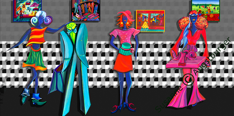 POPART OF FAIRYTALE 1