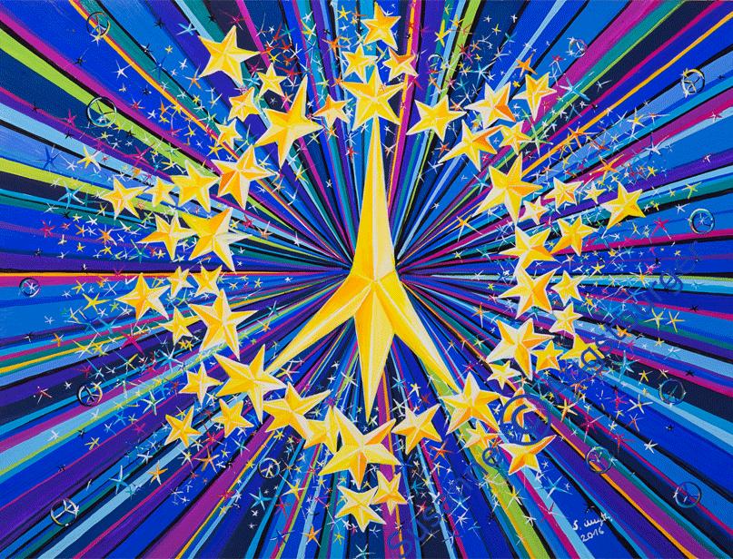 Peace on earth 2016