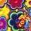 Thumbnail: FLOWER POWER Design-Grußkarte
