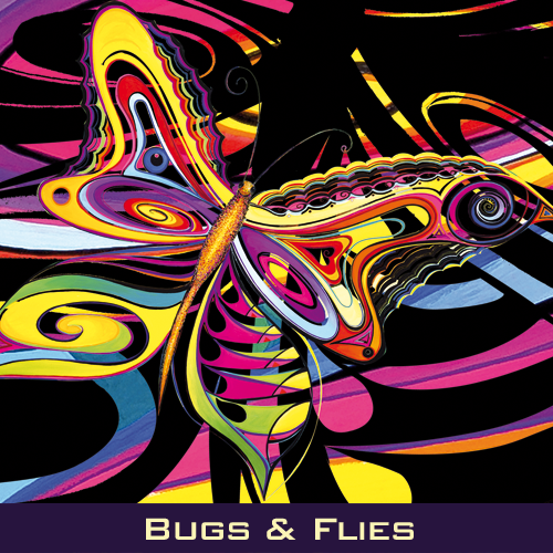 Bugs & Flies