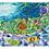 "Thumbnail: ""Imagination""  2004 Kunstkarte handsigniert"