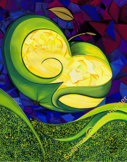 Apfelkompott 2000