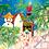 Thumbnail: Rumaroma  2015 Weihnachts-Grußkarte