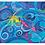 """Thumbnail: """"Leidenschaft"""" 2009 Kunstkarte handsigniert"""
