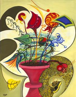 Topffpflanzen 2000