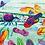 Thumbnail: ARTGENOSSEN Design-Grußkarte
