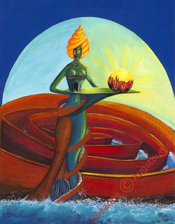 Frauenturm 1999