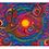 "Thumbnail: ""Westernstyle""  2005 Kunstkarte handsigniert"