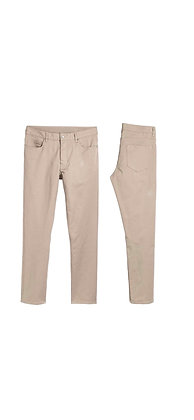 5- Pocket Pants