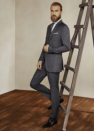 The Hendrick Suit