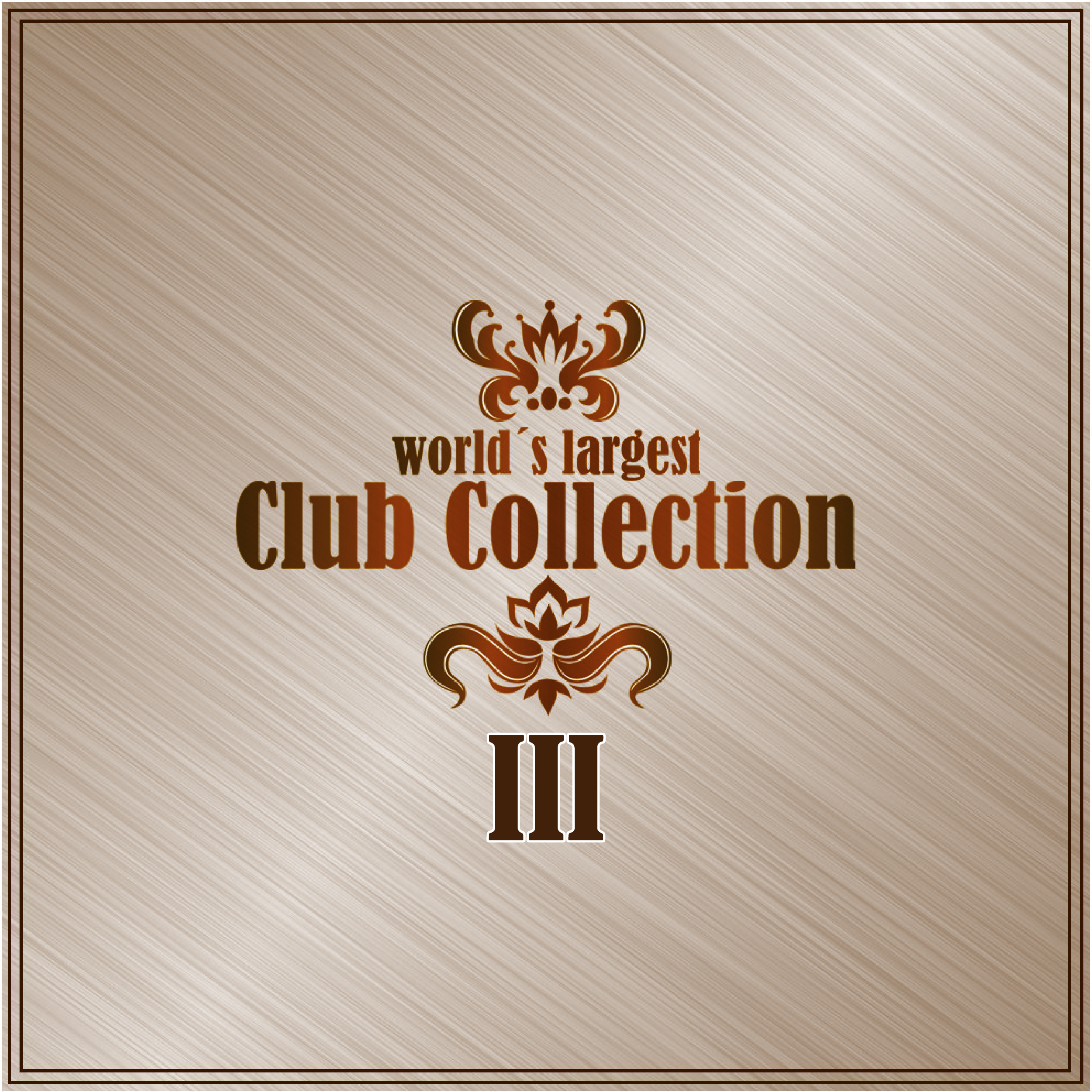 world's largest club collection 3