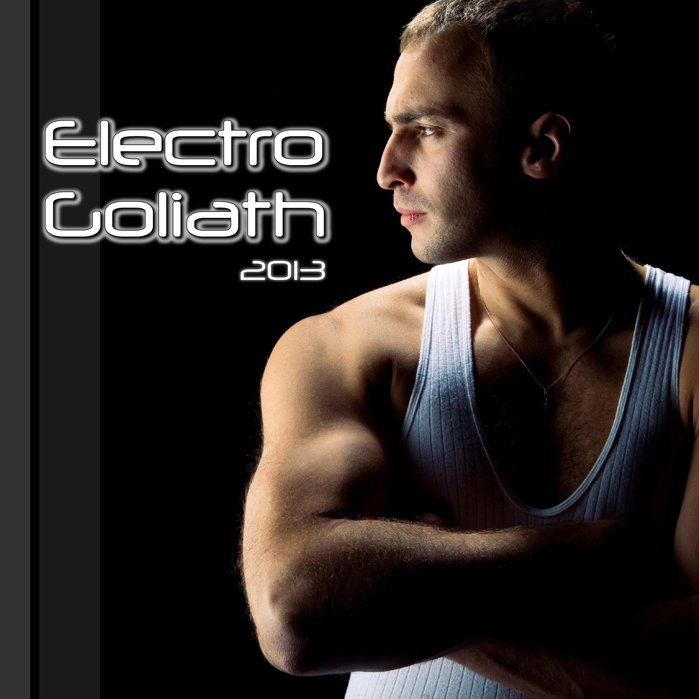electro goliath